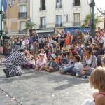 La Merveilleuse Evasion en rue par Stéphane Botti